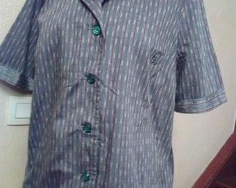 Vintage made in France shirt