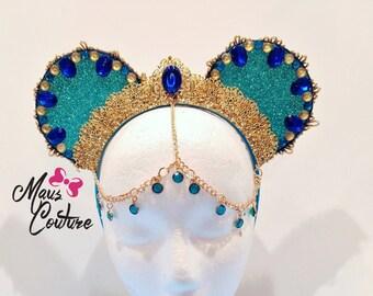 Arabian Princess Minnie Ears