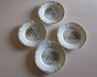 GERMANY BRC MOLIERE Plates