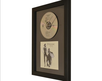 Fleetwood Mac – Rumours - CD and Art Clock