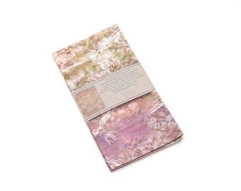 Tea Towel with Dragonflies Design