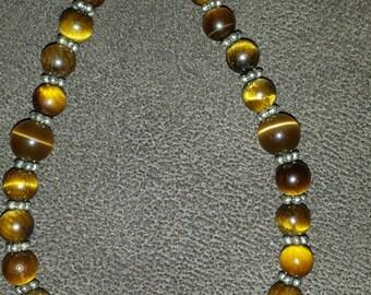 Handmade Tigers Eye Bracelet104