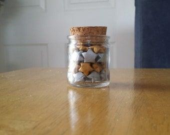 Lucky Star Jar