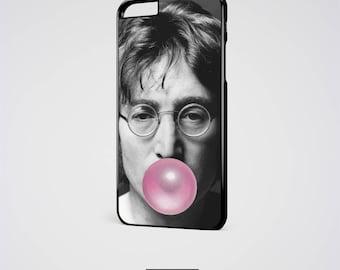 John Lennon iPhone 6S Case, John Lennon PopArt iPhone 6 Case iPhone SE Case iPhone 6 Plus Case iPhone SE Case, Beatles iPhone Case, Beatles