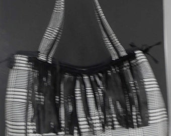 Bag textile Andrée