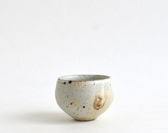 Kohiki Round Tea Cup (S),Made to Order in 2 months ;  Takashi Sogo (15005501-01S)
