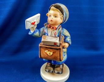 1930's Postman Hummel Figurine