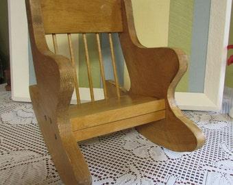 Primitive chair etsy - Chaise en fer industriel ...