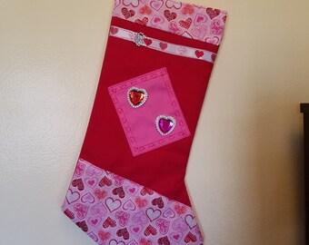 """Valentine """"Heart full of Love"""""""