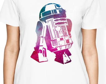 Star Wars R2D2 Shirt, R2D2 Shirt, Star Wars Women Shirt, Star Wars R2D2 TShirt, Star Wars Funny Shirt, R2D2 TShirt, R2D2, Star Wars