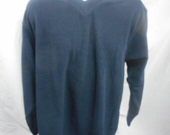 Vintage 90s STRUCTURE Men's  Sweater - Vintage STRUCTURE - Size L             E12