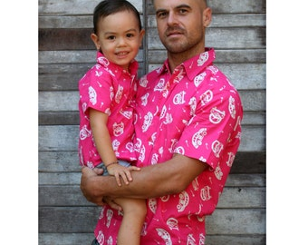 Father and son matching shirts,Dad son Outfit,father son matching shirts,dad son shirts,button up shirt,Dad and baby,Fathers days gift
