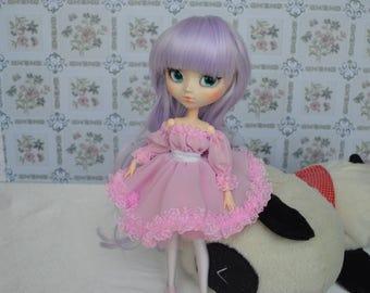 Outfit Magnolia [Pullip = 27cm obitsu]