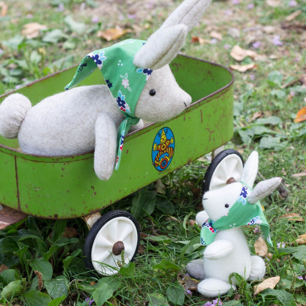 Mother And Baby Gifts Australia : Pdf pattern parsnip and sable felt rabbit mother