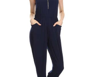 Breastfeeding Jumpsuit