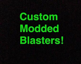 Custom Blaster Made to Order!!