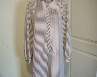 Schrader Sport New York Vintage Sheath Dress