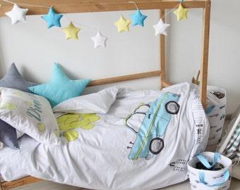 Bedding set Dream big little one