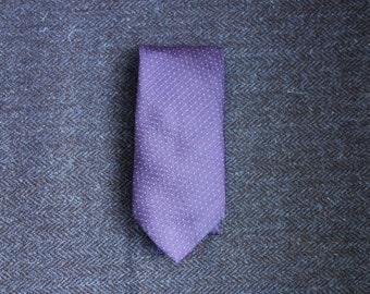 Thomas Pink Necktie, Silk Necktie, Blue Tie