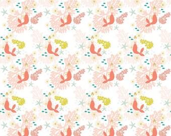 Mermaid quilt fabric   Etsy : mermaid quilt fabric - Adamdwight.com