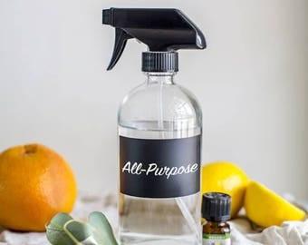 Organic All-Purpose Spray
