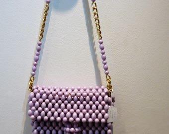Pocket Vintage 1960 pearls