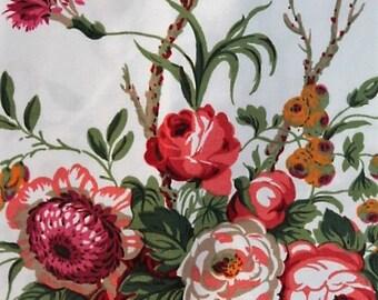 Vintage Liberty 'Keswick' Fabric/Craft Supplies & Tools/ Haberdashery/ Sewing/SALE (001N)