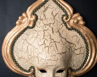 Cinzia Craquelè Mask