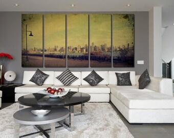 New York NY New York Poster New York Photo New York Canvas New York Wall Decor New York Wall Art New York Print