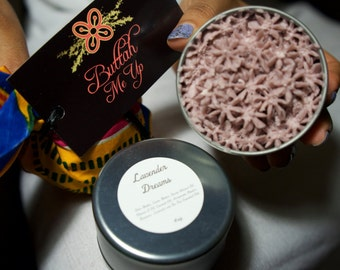 Lavender Dreams Whipped Body Butter