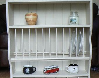 Plate rack, the Cotswold design