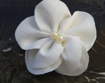 Wedding Hair Flower/ Bridal Hairpiece/ Wedding Hair Accessories/Bridal Hair Clip/Bridal Hair Flower/Bridal Hair Accessories/Bridal Headpiece