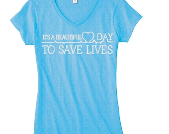 Grey's Anatomy T Shirt