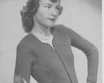 1940s Recherche