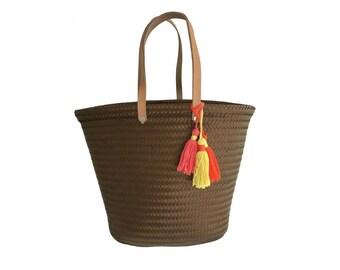 Tacita de Café Tote Bag