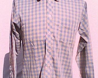 Ben Sherman Penny Collar Shirt.