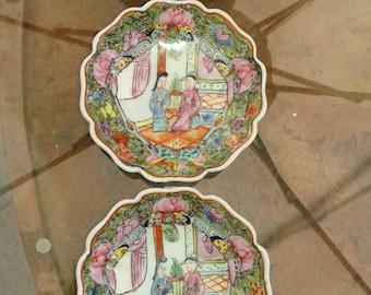 Set of 3 Japanese Bowls