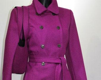 "Trench coat model ""Jango"" size 40"