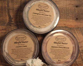 Blissfully Smooth Body Butter