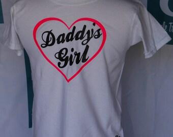 Daddy's Girl/Heart/ Love