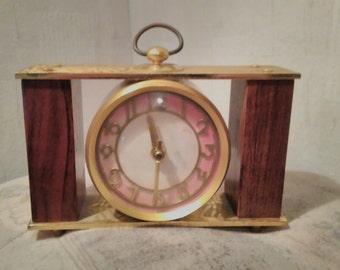 USSR Majak vintage working clock