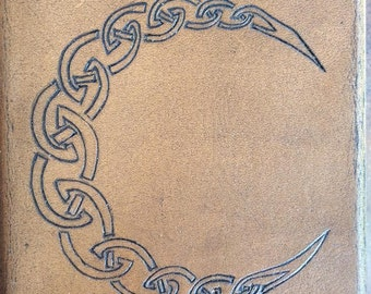Celtic knot work Journal