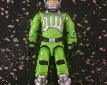 G.I. Joe - Sci-Fi Figure by Hasbro