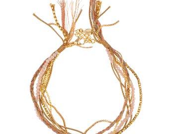 Nala Thread Bracelet