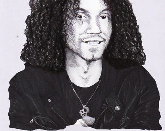 Game Grumps (Dan Avidan) Realism Drawing