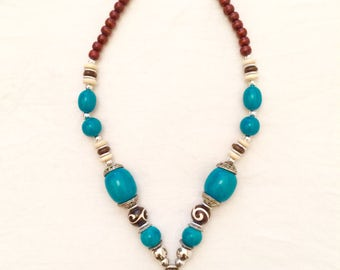 Beaded Indian Jewellery