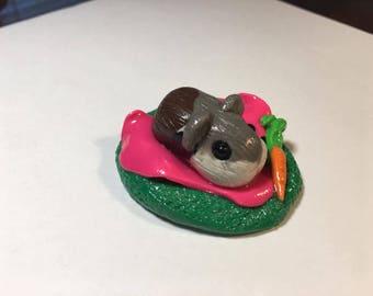Guinea Pig Figure