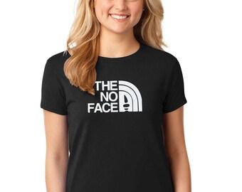 The No Face Studio Ghibli T-shirt