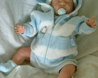 reborn doll baby boy child friendly all my dolls are tested and have the ce label suitable for children 4yrs plus