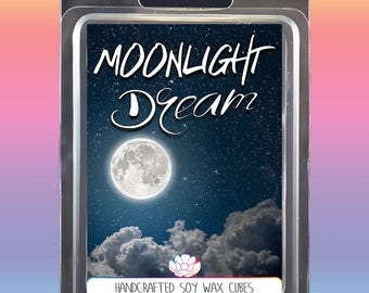 Moonlight Dream Wax Melts